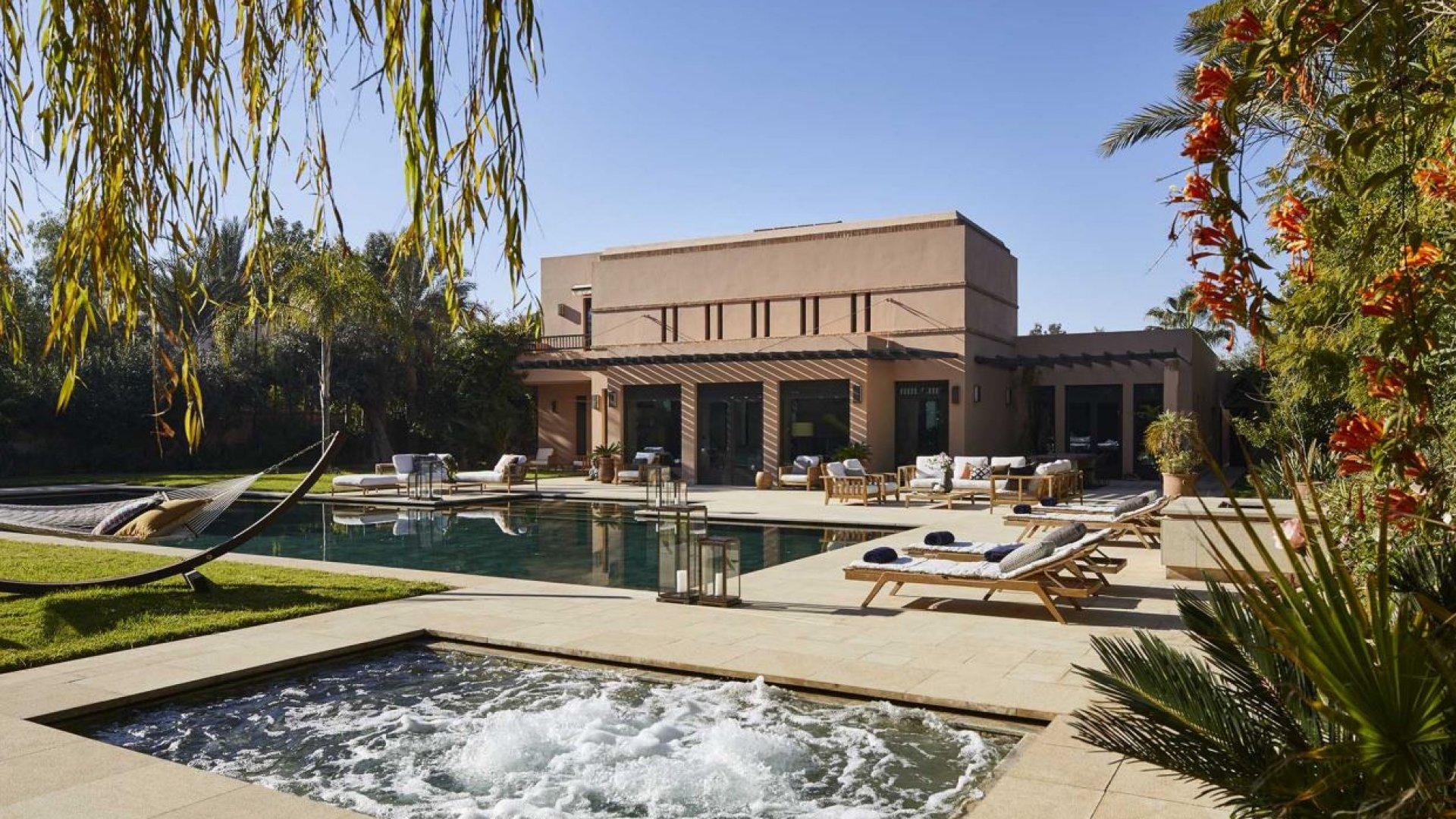 Highcliffe Estates abre sus puertas en Marrakech