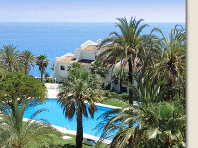 Coral Beach Resort 1,2,3 y 4 dormitorios