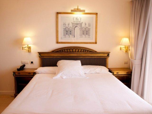 Guadalpin Marbella Resort Ático 2 dormitorios con jacuzzi