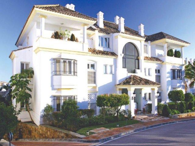 MONTE PARAISO Ático Duplex 2 dormitorios