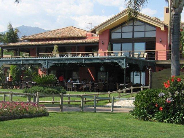 Los Arqueros-La Finca-Benahavis 3 dormitorios