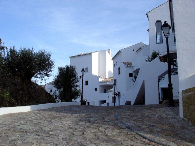Pueblo Los Monteros 1,2,3 & 4 Bedrooms