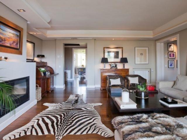 RESERVA LOS GRANADOS Ático Duplex 4 Dormitorios