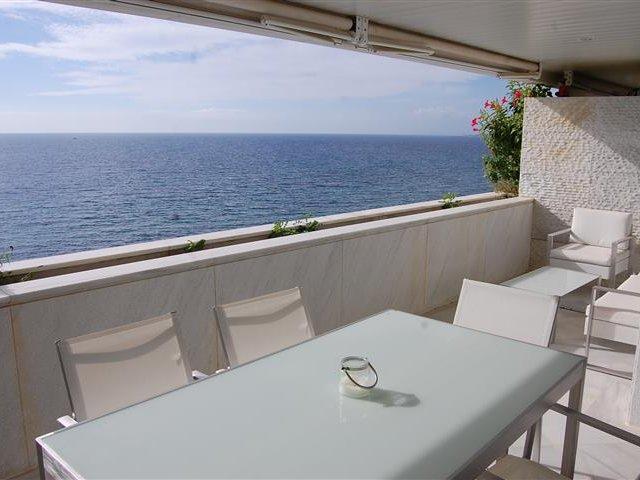 Marina Mariola apartamento 2 dormitorios Frontal
