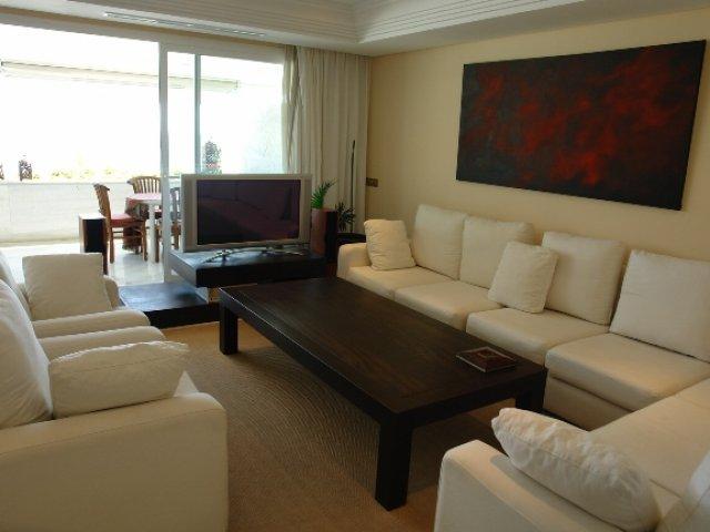 Marina Mariola Marbella Apartamento Duplex 2 dormitorios