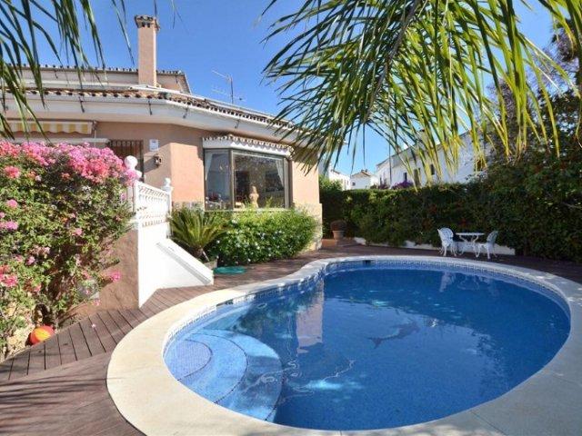 Golf Valley Nva.Andalucia 3 bedroom Villa