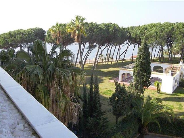 Marina Mariola  2 bedrooms apartment West, Sea&Garden