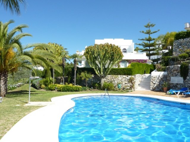 Los Jarales Nva.Andalucia Townhouse 2 bedrooms