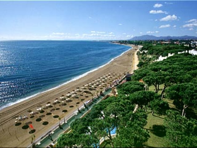 Estudio Romana Playa - Elviria