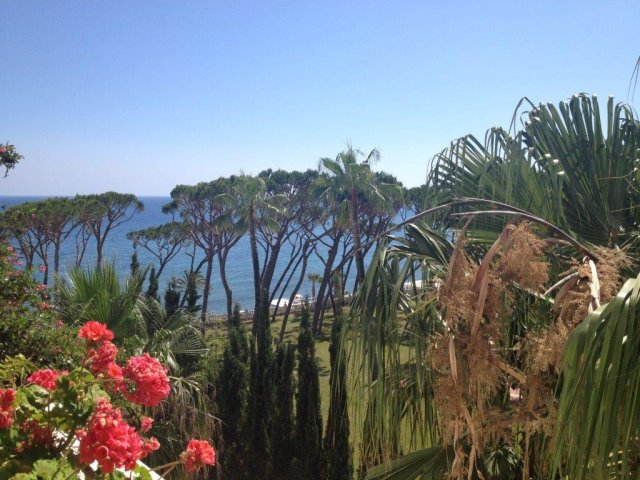 Marina Mariola  2 bedrooms apartment West, Sea&Garden