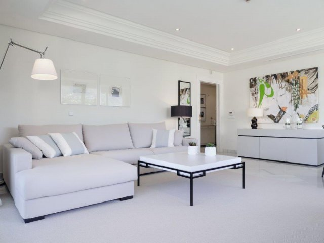 Marina Mariola  2 bedrooms apartment East, Sea&Garden
