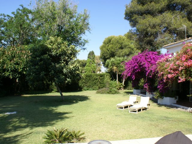 Villa 4 quartos em Barronal Paraiso Estepona New Golden Mile