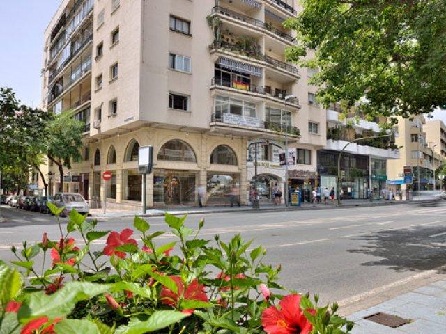 Local Oficina en el Centro de Marbella