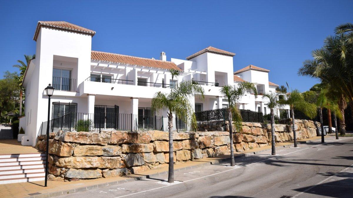 Señorío de Gonzaga Nueva Andalucia 2 dormitorios