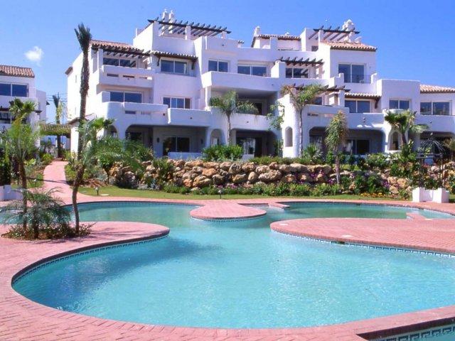 Ventura del Mar Puerto Banus Apartamento 2 Dormitorios