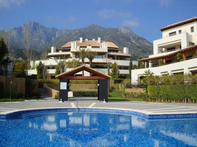 Imara Marbella Espectacular 3 dormitorios Alquiler Larga Temporada