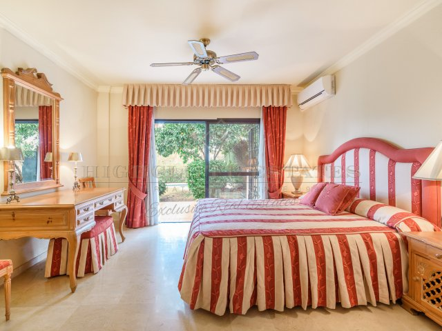 Club Sierra Marbella, Appartement 4 chambres, 8 personnes.