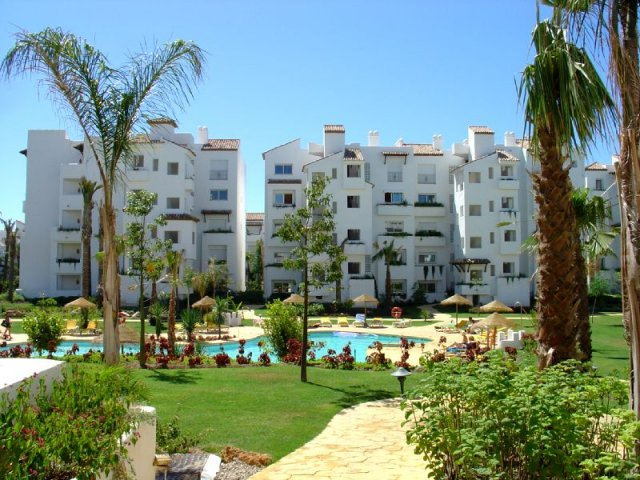 Costalita New Golden Mile, Estepona, apartment 2 bedrooms