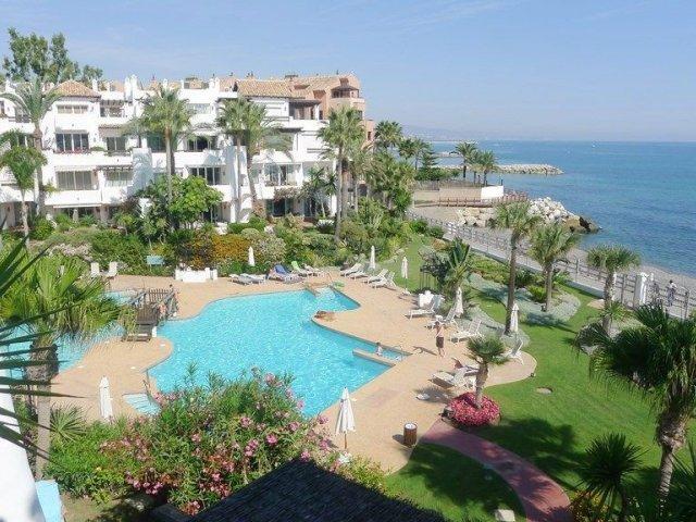 Ventura del Mar apartamento 2 dormitorios