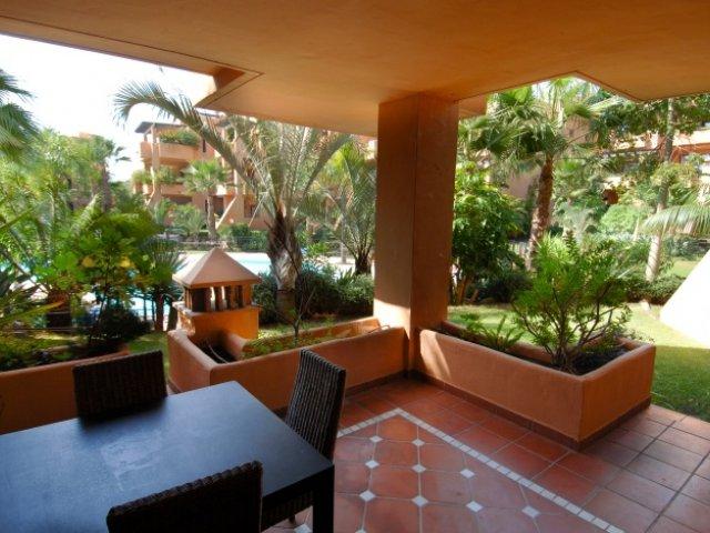 Bahia Alcantara 3 sovrum lägenhet för flyg
