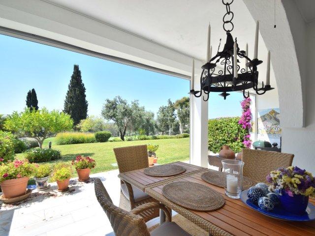 Los Jarales Nueva Andalucia - Adosada 3 dormitorios