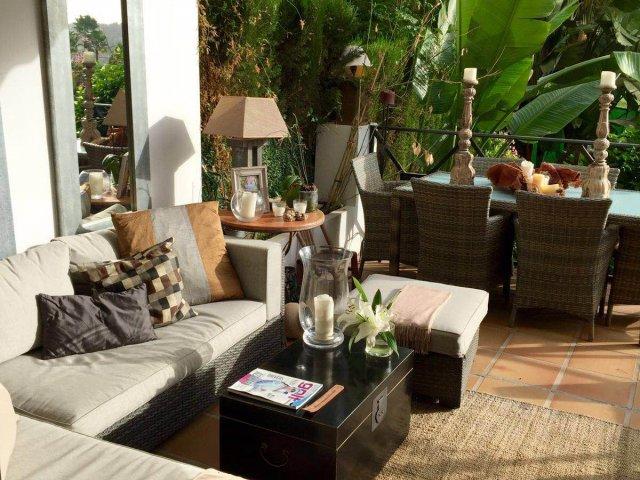 Terrazas de la Quinta, Beautiful Townhouse 3 bedrooms, Golf views