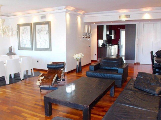 Medina Gardens Puerto Banus - Apartamento 2 Dormitorios Excelente localización