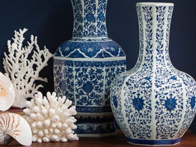 Cerámica y Porcelana