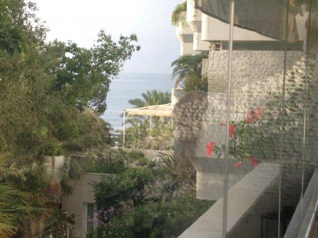 Marina Mariola Marbella, 2 bedrooms apartment recently refurbished - For Sale