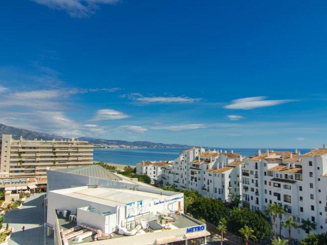 Marina Banus 1 - Puerto Banus - Apartamento 2 Dormitorios