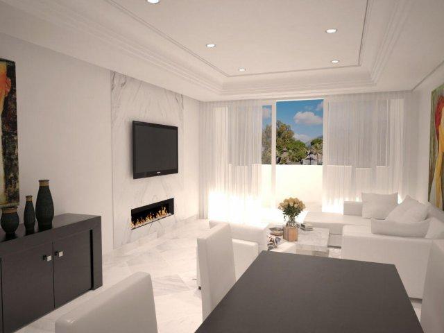Proyecto de Reforma y Decoración apartamento 2 dormitorios