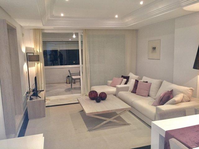 Mariola Marbella, Apartamento 2 dormitorios en fachada Este 14