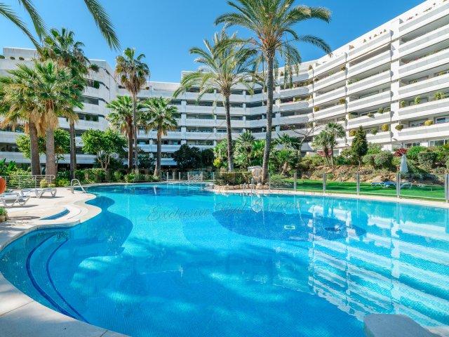 Edificio Gran Marbella, Apartamento 2 Dormitorios Gran Lujo.