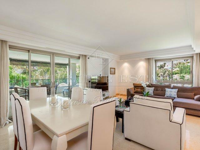 Jardines del Principe, Golden Mile, 2 Bedrooms Apartment - Long Term Rental -