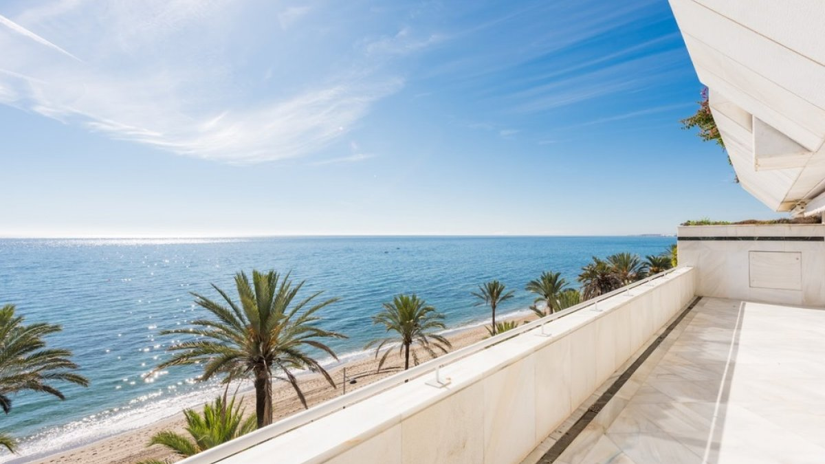 Mare Nostrum, Appartement 3 Chambres Grand Luxe.