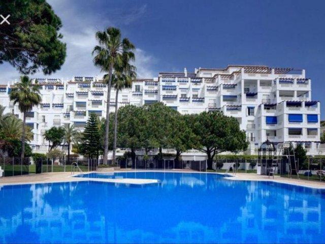 Playas del Duque - Gaviotas, 3 Bedrooms Apartment.