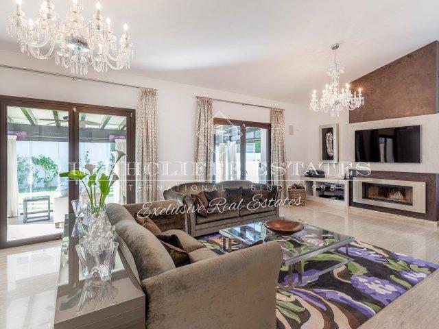 Puerto Banus Luxury Villa, 4 Bedrooms