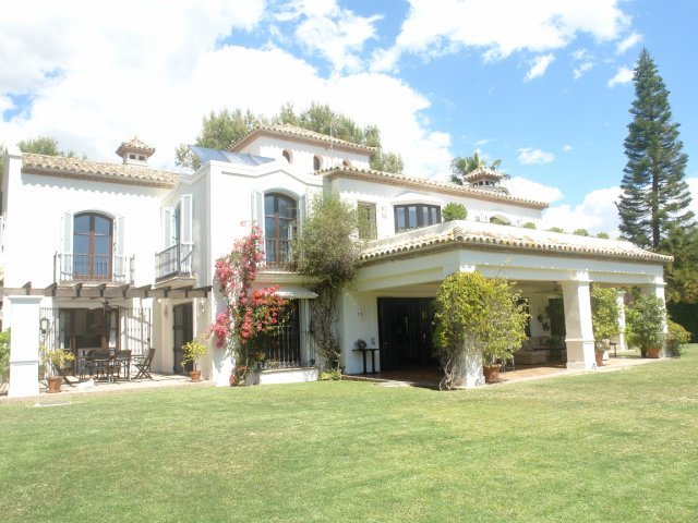 Marbella Club Golden Mile, Villa 6  Dormitorios