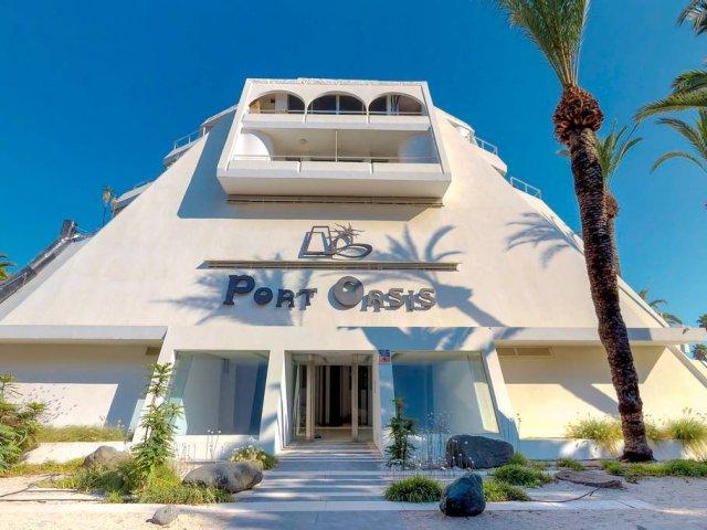 Puerto Oasis Golden Mile, Apartamento 3 Dormitorios