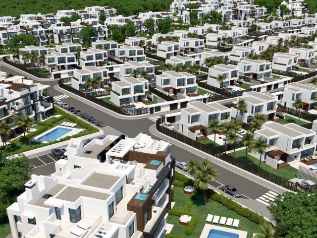 500 m2 Plot at La Boladilla, New Golden Mile Estepona