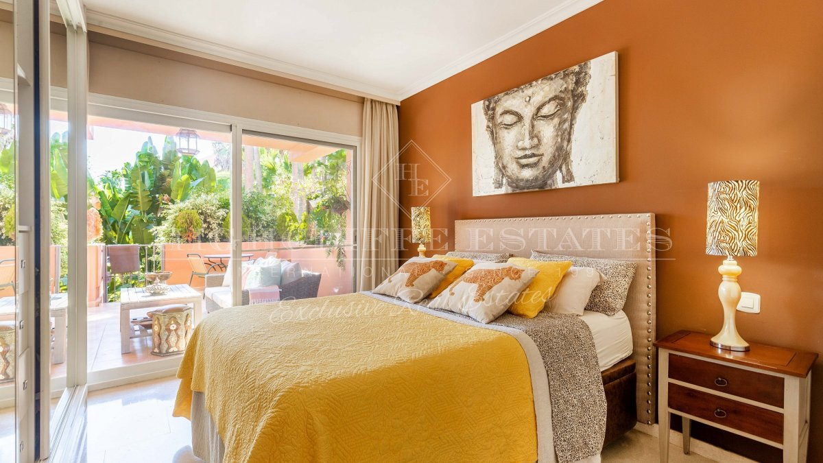 Embrujo Playa, Elegante Apartamento 2 Dormitorios