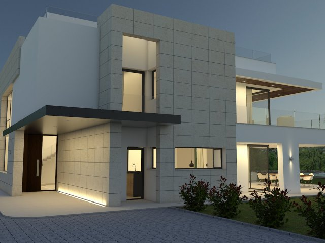 Villa 100B Guadalmina Baja