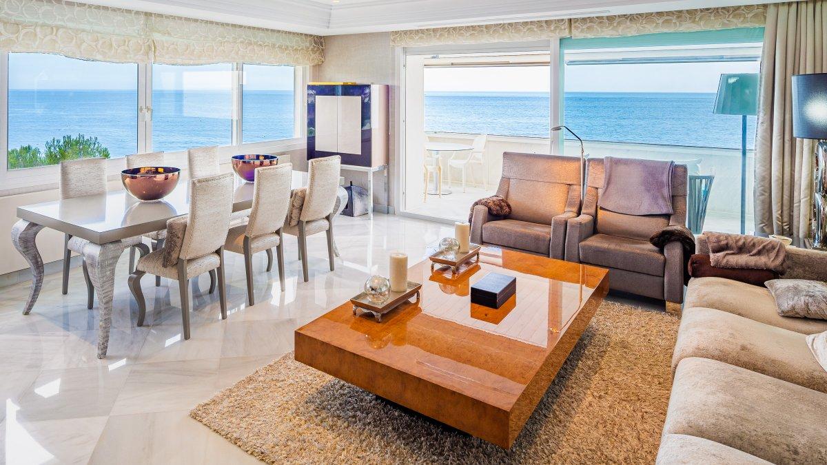 Marina Mariola Marbella, Apartamento 3 Dormitorios.