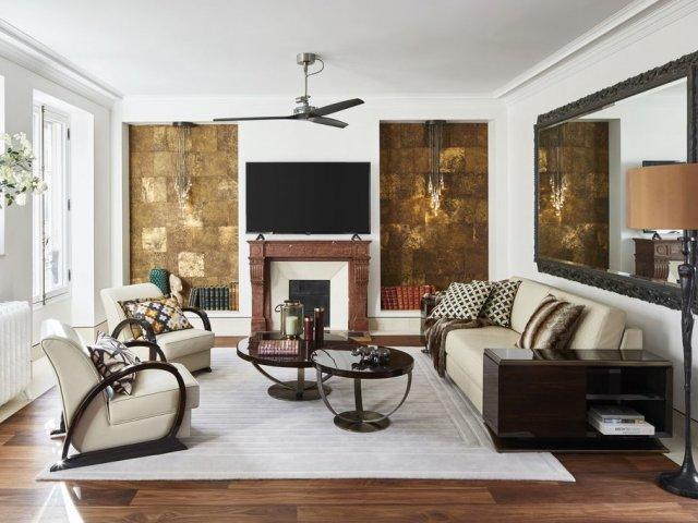 Paris 1st St Honoré, Luxury 3 Bedrooms Apartment