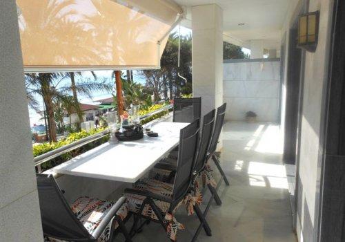 Edificio Gran Marbella apartamento 4 dormitorios