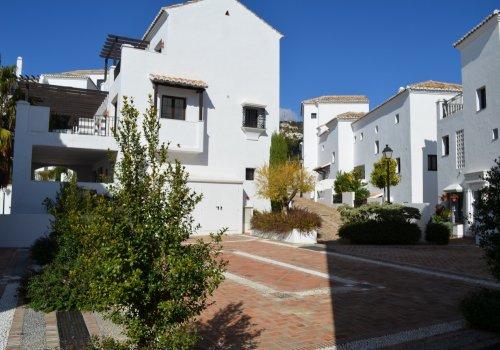 Pueblo Los Monteros 1,2,3 y 4 Dormitorios
