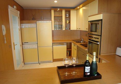 Marina Mariola Apartamento Duplex 2 dormitorios