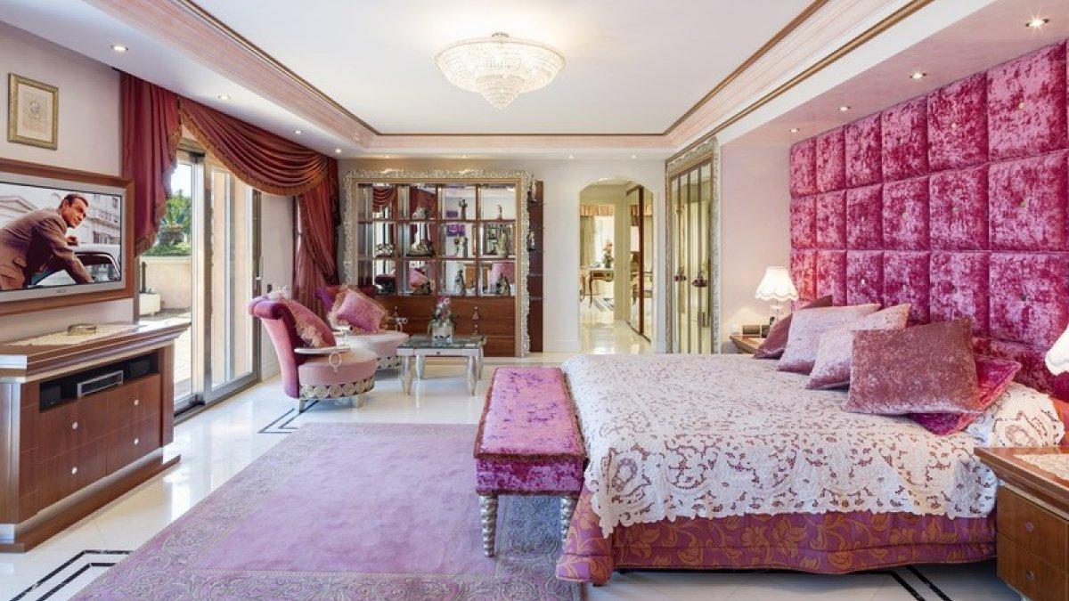 Casanova puerto banus tico duplex 5 dormitorios gran lujo for Hoteles de lujo habitaciones