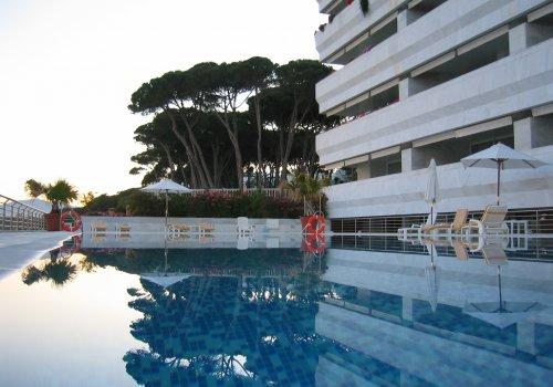 Marina Mariola apartamento 3 dormitorios Frontal Sur