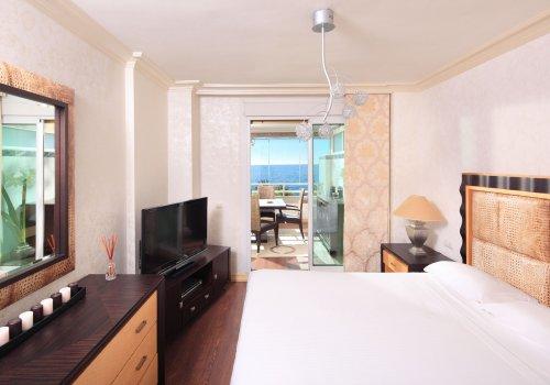 Playa Esmeralda Golden Mile Apartamento 3 dormitorios